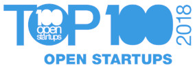 100 Open Startups - Top 100 2018